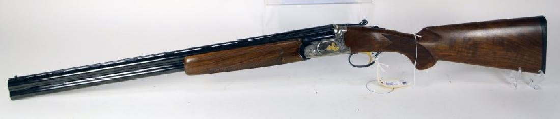 FRANCHI VELOCE 20 GAUGE OVER UNDER SHOTGUN