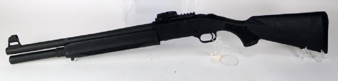 MOSSBERG 930 12 GAUGE SEMI-AUTO SHOTGUN