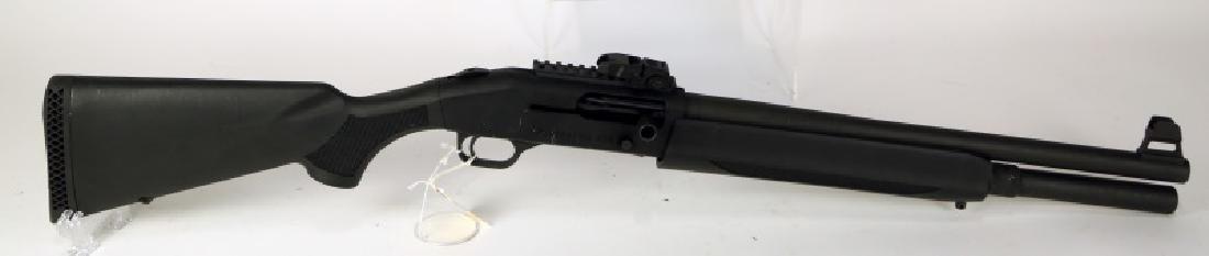 MOSSBERG 930 12 GAUGE SEMI-AUTO SHOTGUN - 2