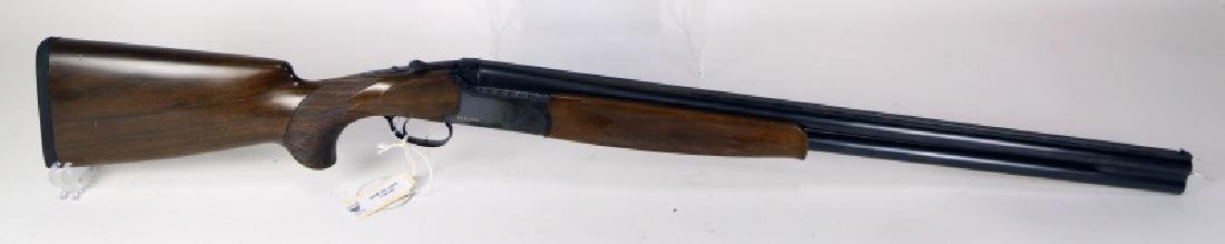 GALESI FABARM 12 GAUGE OVER UNDER SHOTGUN