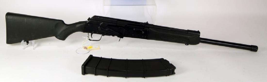IZH MASH SAIGA-12 12 GAUGE SEMI-AUTO SHOTGUN