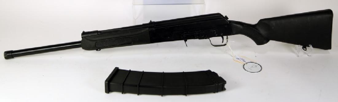 IZH MASH SAIGA-12 12 GAUGE SEMI-AUTO SHOTGUN - 2