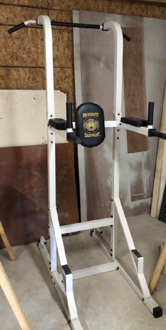 POWER TOWER CHEST EXERCISER