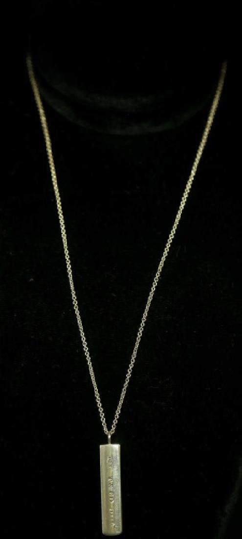 T&CO NECKLACE