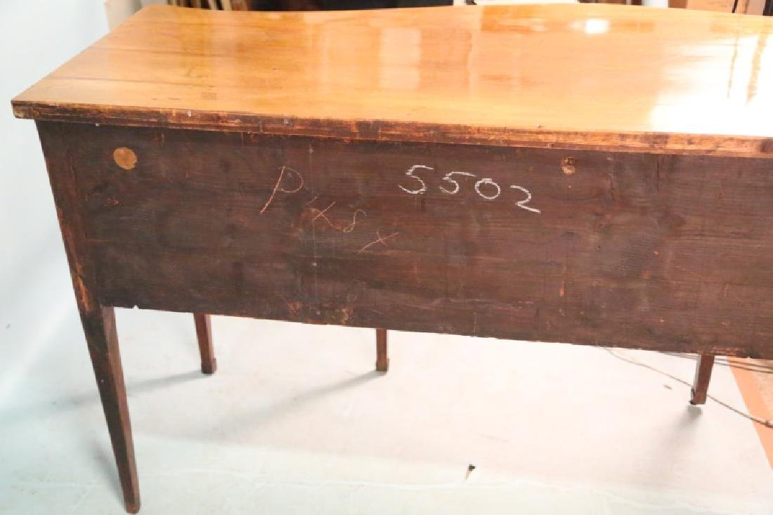 CIRCA 1800 PERIOD GEORGIAN SIDEBOARD - 4