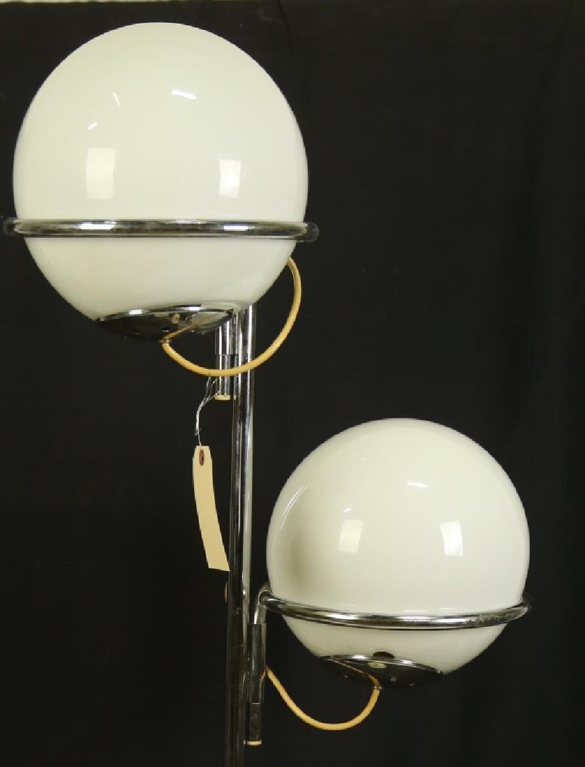 ITALIAN FLOOR LAMP BY REGGIANI - 2
