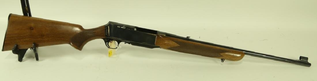 BROWNING BAR 30-06 SEMI AUTO RIFLE CALIBER: 30-06