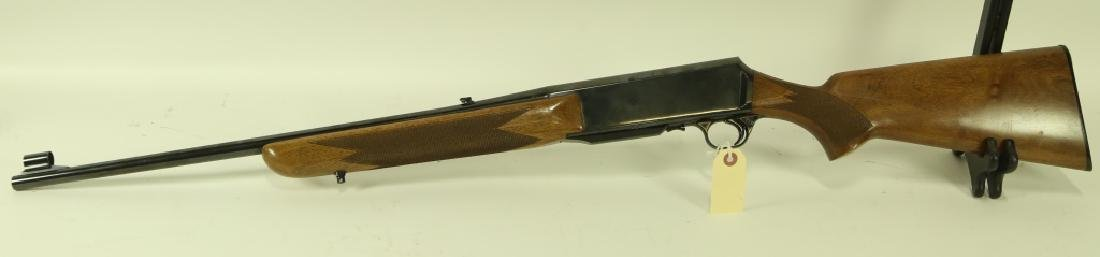 BROWNING BAR 30-06 SEMI AUTO RIFLE CALIBER: 30-06 - 2