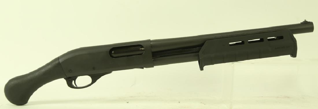 REMINGTON 870 12 GAUGE PUMP ACTION SHOTGUN