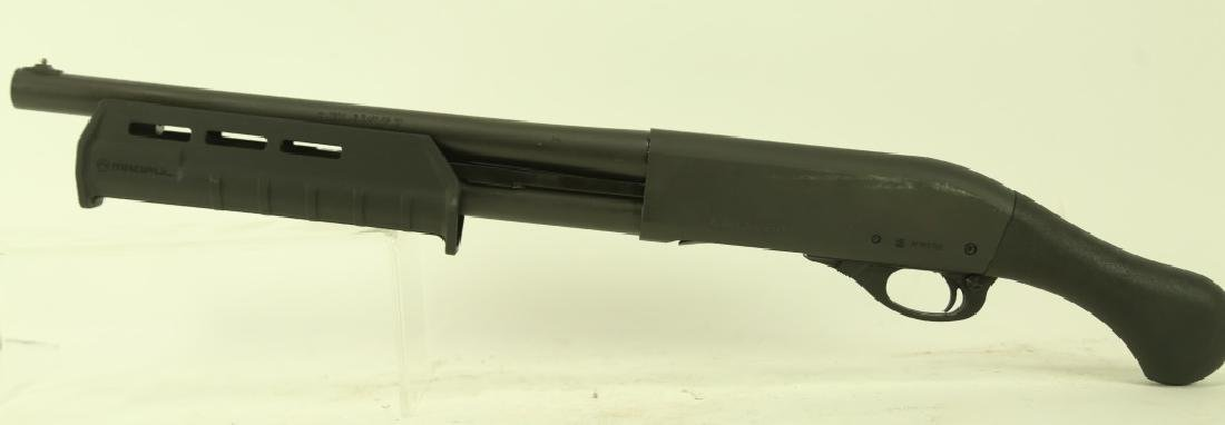 REMINGTON 870 12 GAUGE PUMP ACTION SHOTGUN - 2