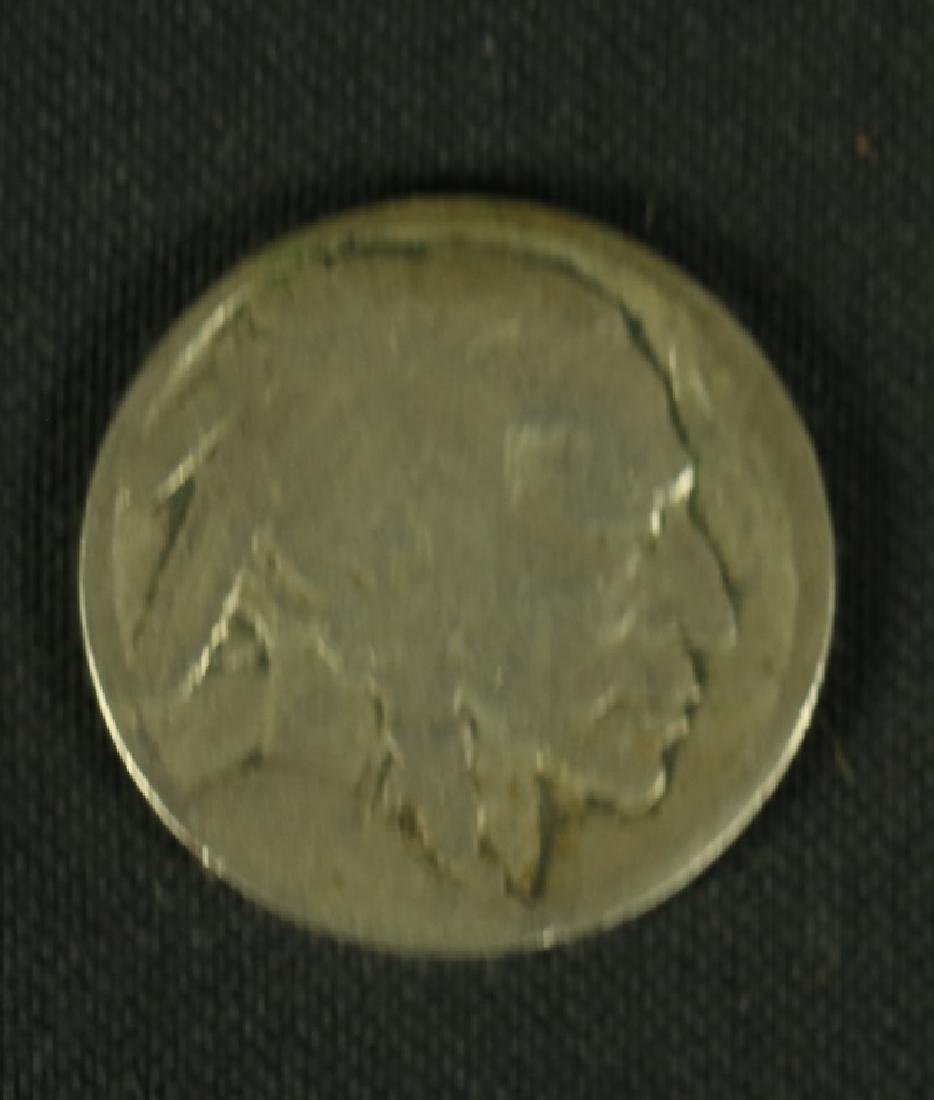 MIXED LOT OF 10 COINS - 10