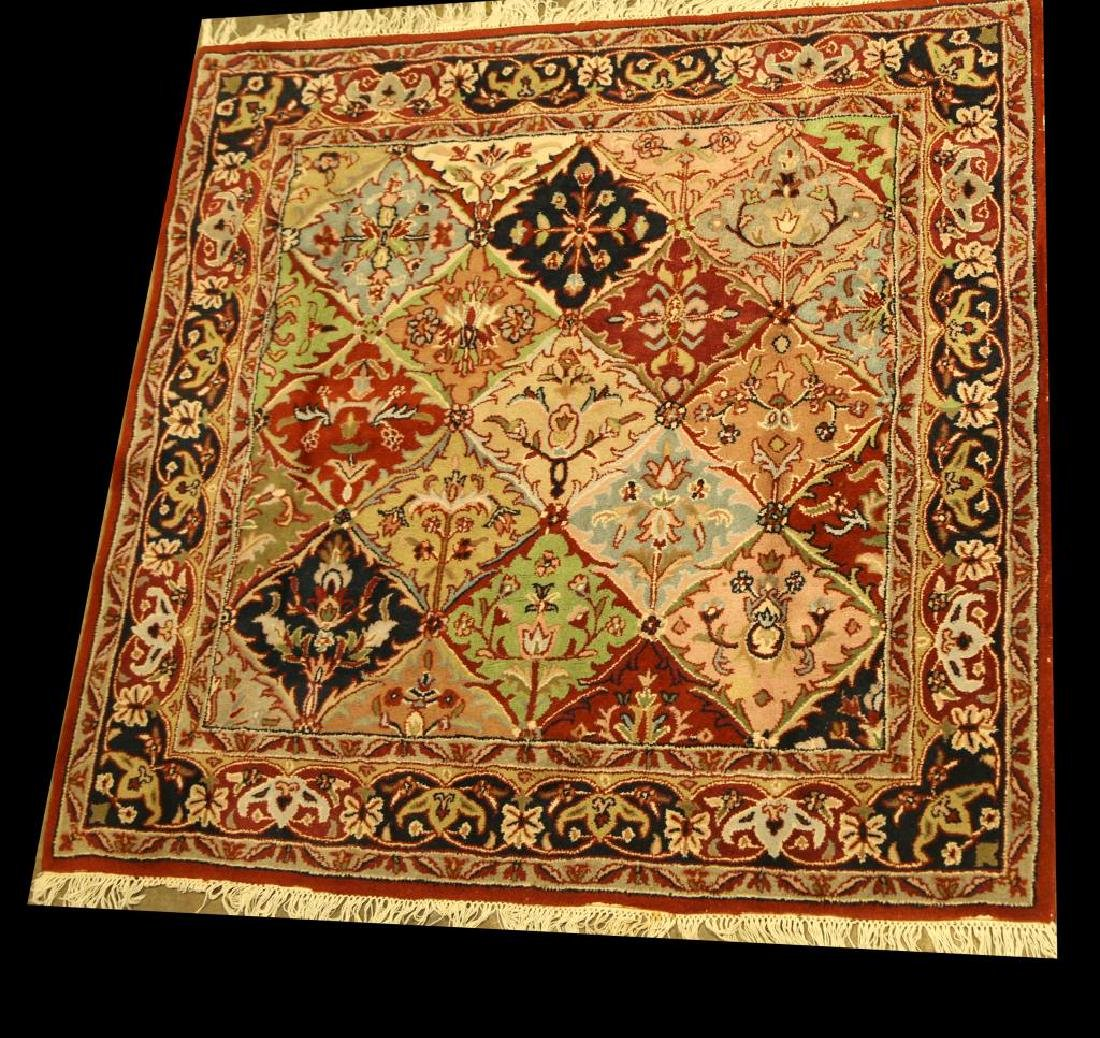 HAND KNOTTED PERSIAN DESIGN BALOUCHI RUG