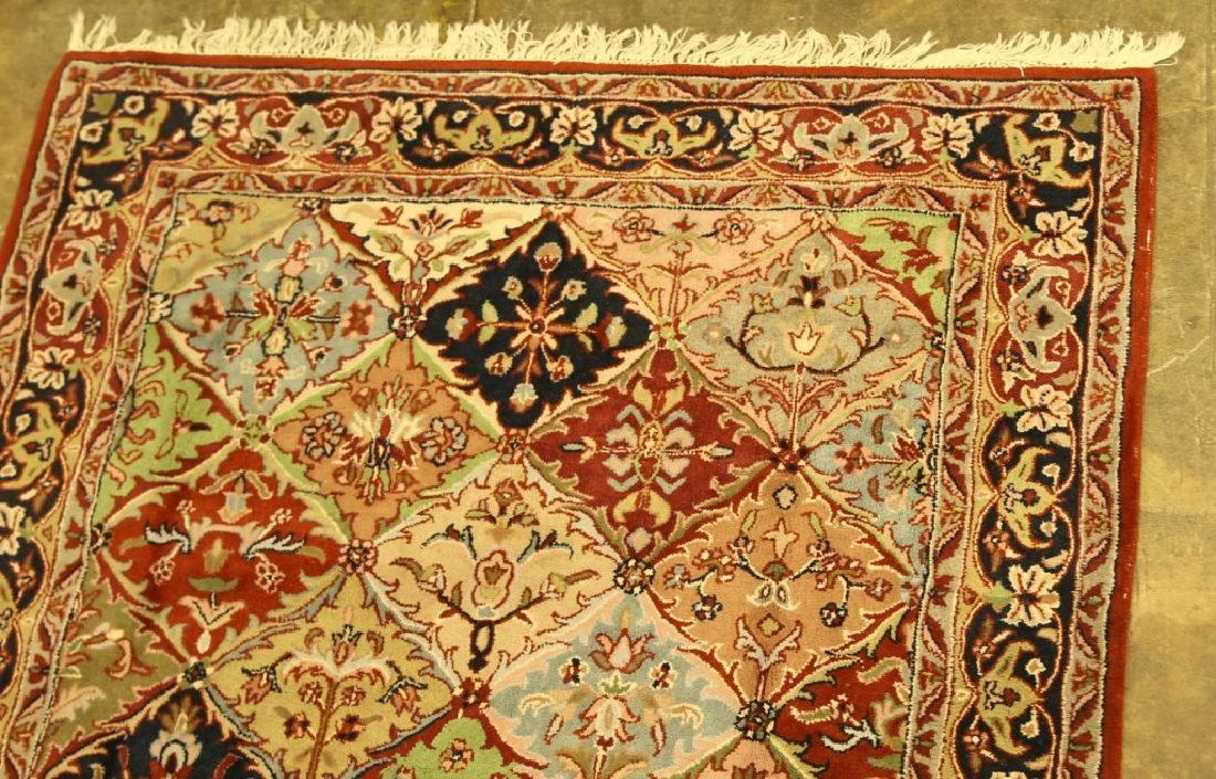 HAND KNOTTED PERSIAN DESIGN BALOUCHI RUG - 3