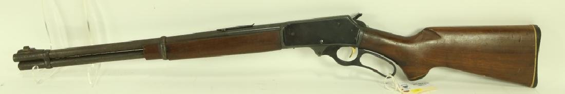 MARLIN 336 30-30 LEVER ACTION RIFLE - 2