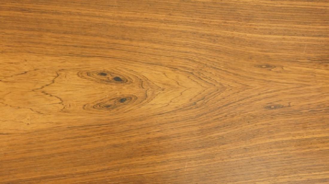 AKSEL KJERSGAARD DANISH ROSEWOOD COFFEE TABLE - 2