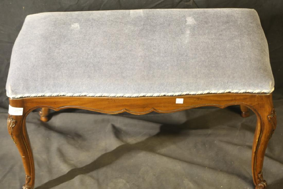 ANTIQUE BENCH - 2