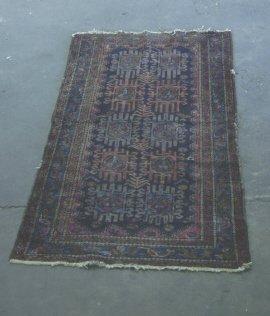 3: Persian Carpet