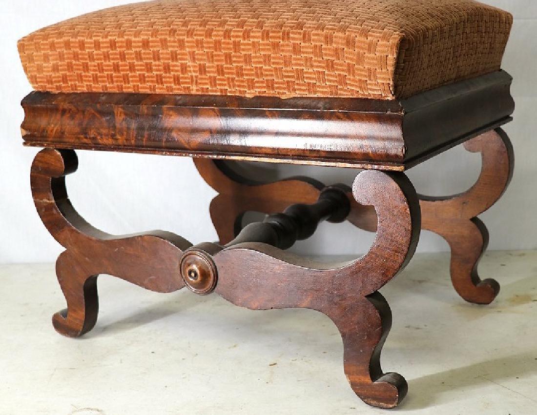 Impartial Custom Made Storage Ottoman Furniture