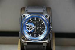 Bell & Ross Br-X1 Hyperstellar 45mm Watch