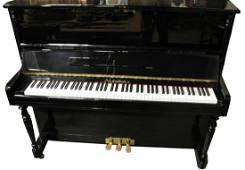 NORISKA MODEL 120-C UPRIGHT PIANO