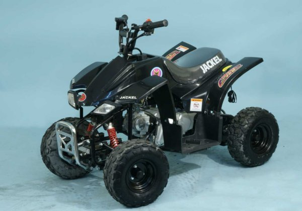 2: JACKEL 70R MOTORIZED ALL TERRAIN VEHICLE