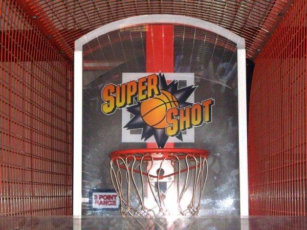 9A: SUPER SHOT BASKETBALL GAME - 3