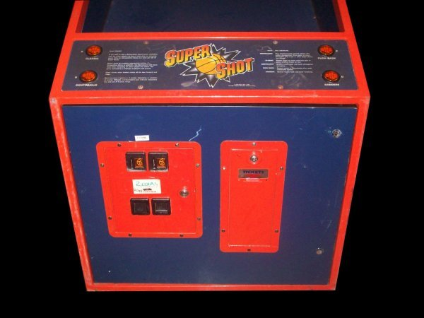 9A: SUPER SHOT BASKETBALL GAME - 4