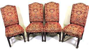 3008 COUNTRY FRENCH STYLE DINING CHAIRS
