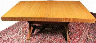 CIRCA 1950's PAUL LASZLO MODERN TABLE