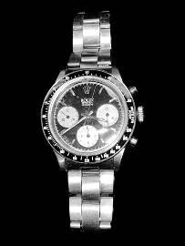 1969 ROLEX DAYTONA COSMOGRAPH REF 6241 WATCH