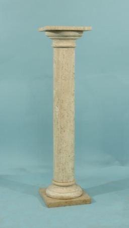 1: LIMESTONE COLUMN