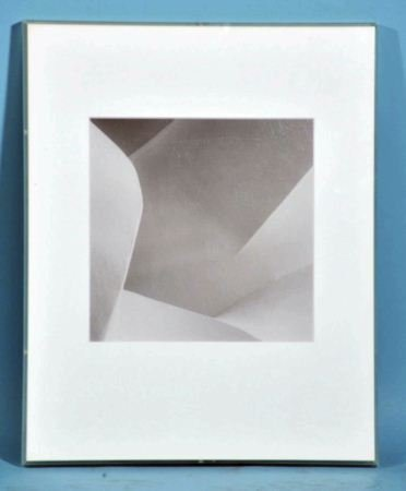 """CHARLES RUMPH """"MEXICAN STAIRCASE SUITE #10"""" AGFA"""