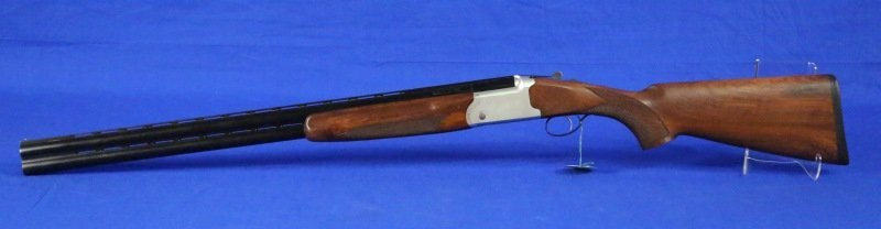 YILDIZ OVER AND UNDER SHOTGUN IND LT NBD TS 870