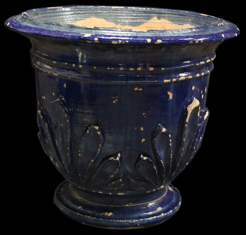 LARGE FRENCH JARDINIERE