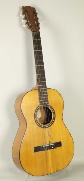 GIBSON C-1 CLASSIC ACOUSTIC GUITAR