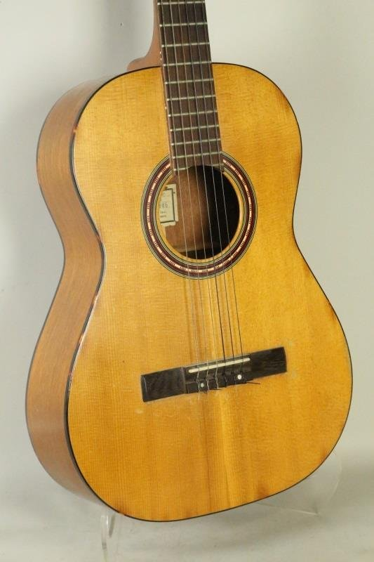 GIBSON C-1 CLASSIC ACOUSTIC GUITAR - 2