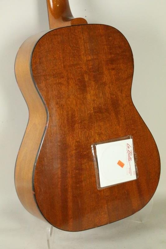 GIBSON C-1 CLASSIC ACOUSTIC GUITAR - 4