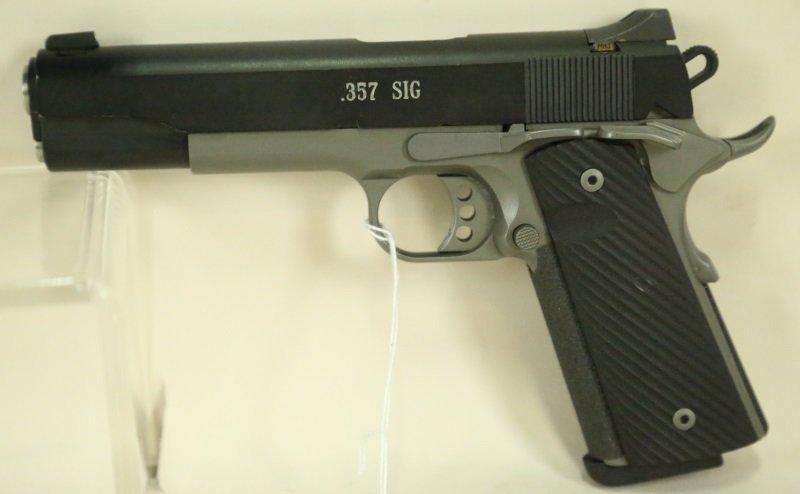 CHIP MCCORMICK 1911 .357 SIG PISTOL - 2