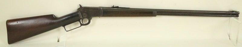 MARLIN 1892 .22 CALIBER RIFLE