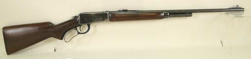 WINCHESTER MODEL 64 30-30 LEVER ACTION RIFLE