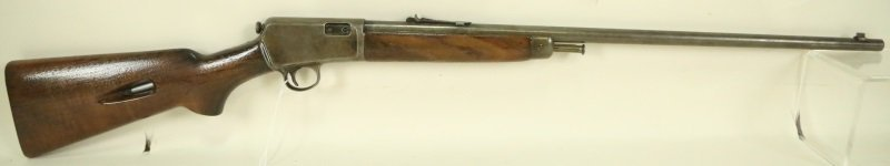 WINCHESTER MODEL 63 .22 LR RIFLE