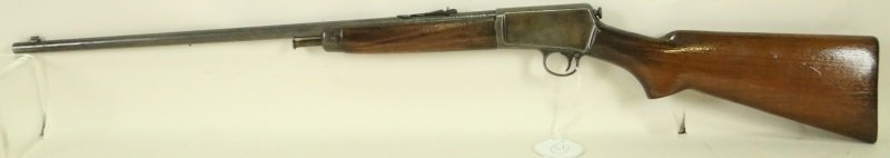 WINCHESTER MODEL 63 .22 LR RIFLE - 2