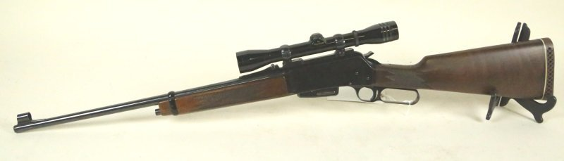 BROWNING LEAVER ACTION RIFLE