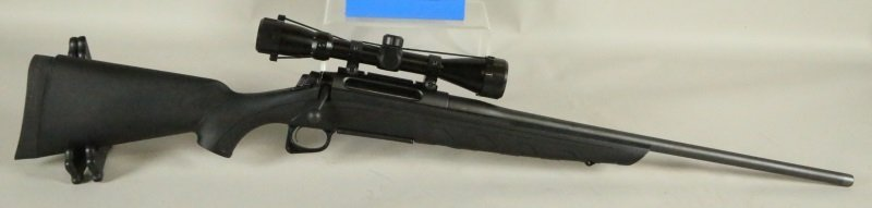 REMINGTON 770 7MM RIFLE WITH SCOPE