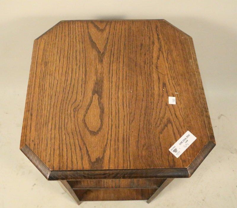 THREE-TIER SIDE TABLE - 2