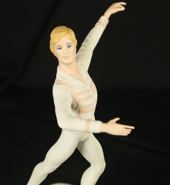 LOT OF THREE BOEHM LONDON FESTIVAL BALLET FIGURES - 2