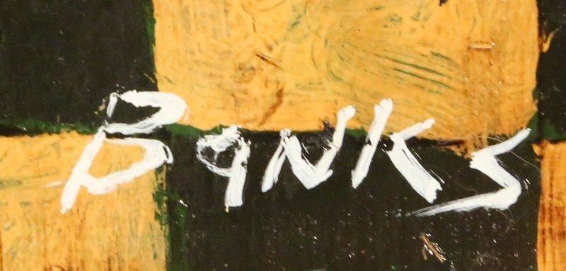 "MICHAEL BANKS ""TRIO OF EGGHEADS"" - 3"