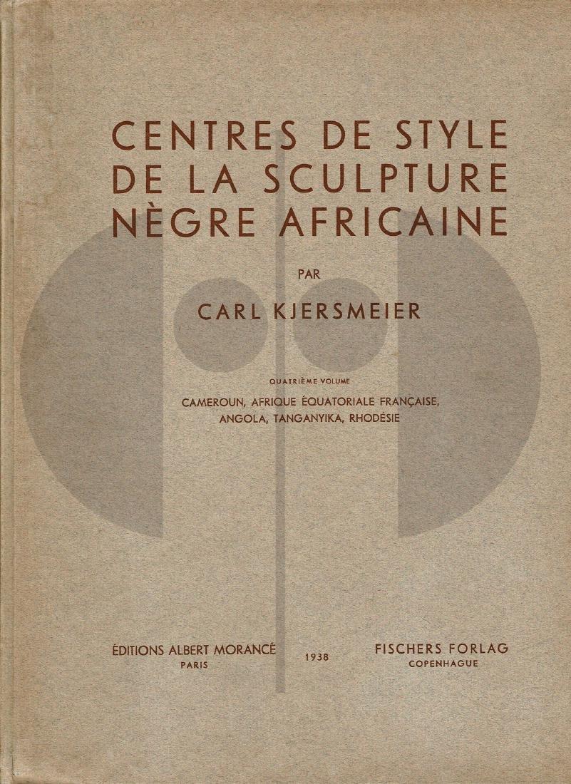 Centre de style de la sculpture Negre Africaine
