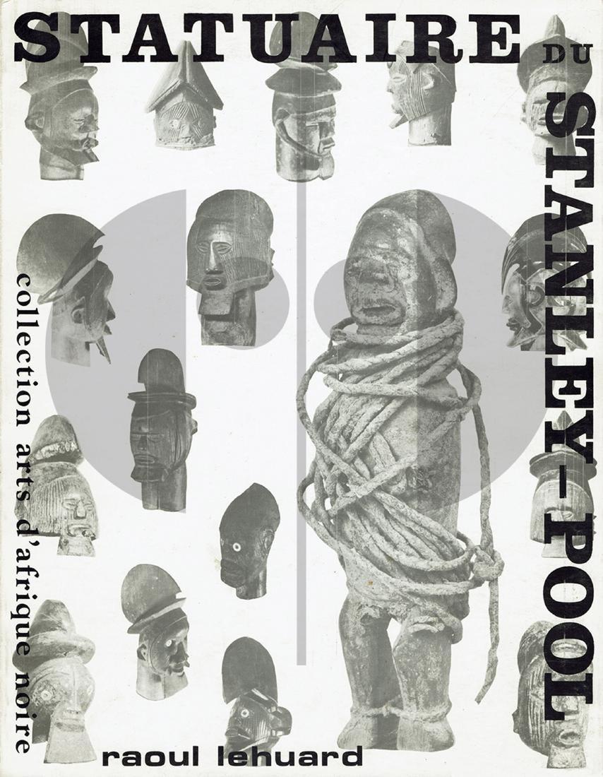 Statuaire du Stanley-Pool