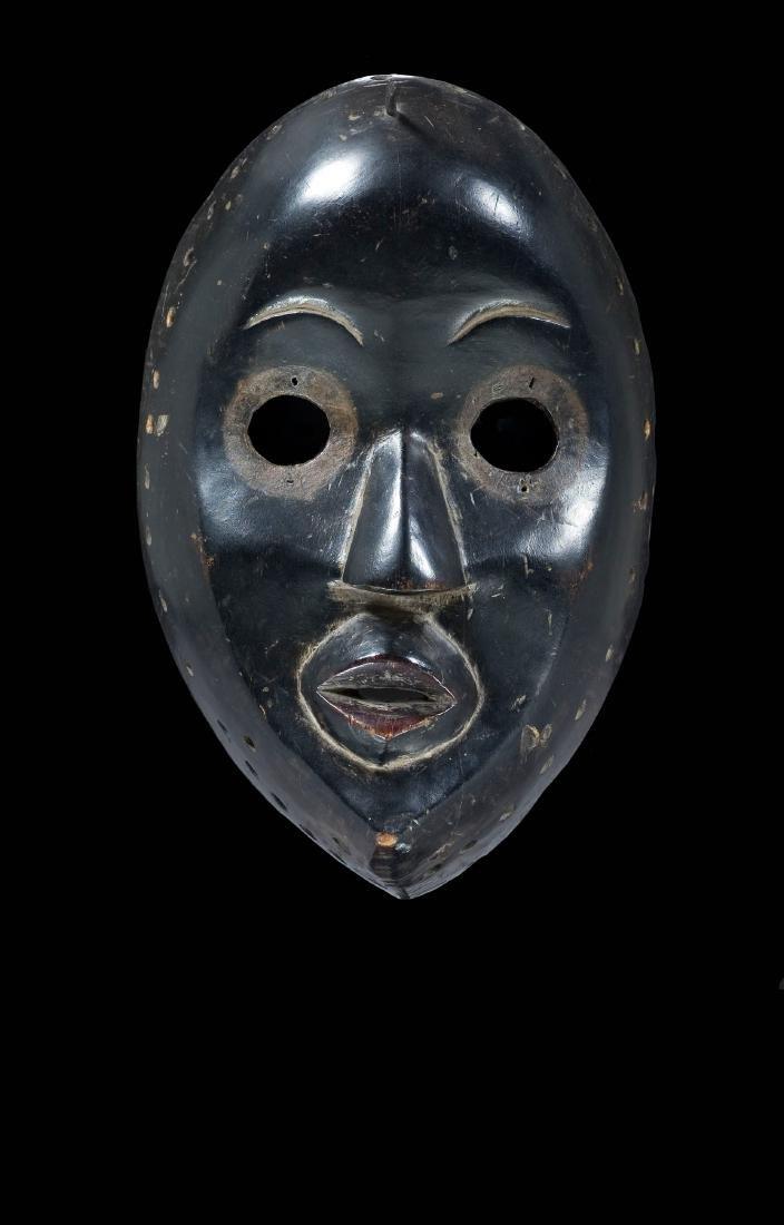 """Maske, """"zakpai"""""""